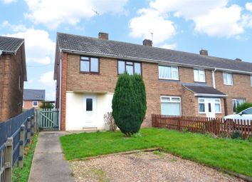Thumbnail 3 bedroom end terrace house for sale in Owthorpe Road, Cotgrave, Nottingham
