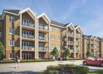 Thumbnail 2 bed flat for sale in Wharf Lane, Rickmansworth