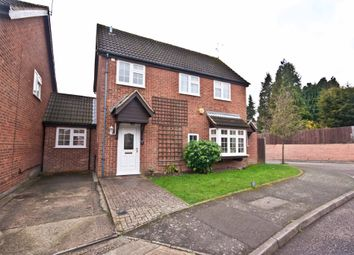 Thumbnail 4 bed detached house for sale in Newland Close, Pinner