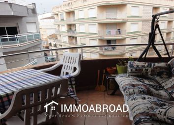Thumbnail 3 bed apartment for sale in 03780 Pego, Alicante, Spain