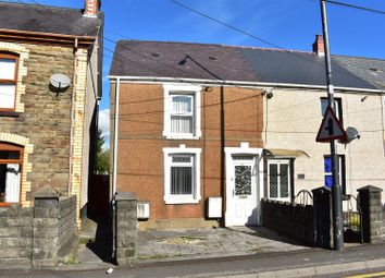 Thumbnail 2 bed end terrace house for sale in Penybanc Road, Penybanc, Ammanford