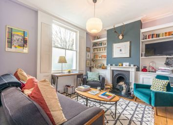 Thumbnail 3 bed property for sale in Hertford Road, De Beauvoir Town