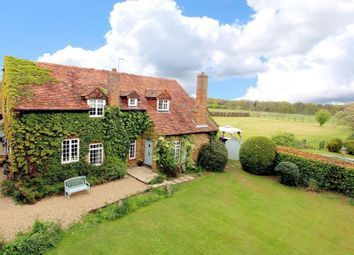 Thumbnail 5 bedroom detached house for sale in School Lane, Seer Green, Beaconsfield