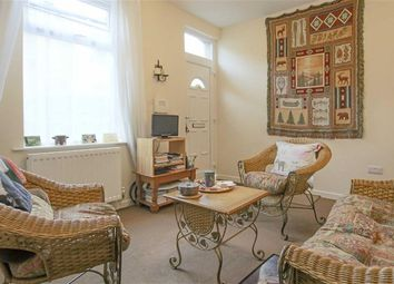 Thumbnail 2 bed terraced house for sale in Athol Street North, Burnley, Lancashire