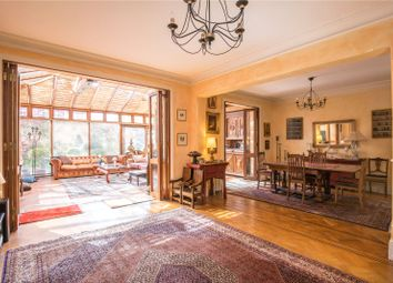 Thumbnail 7 bed detached house for sale in Aylmer Road, East Finchley, London