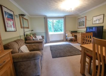 Thumbnail 2 bed flat for sale in Mitchell Avenue, Hartley Wintney, Hook