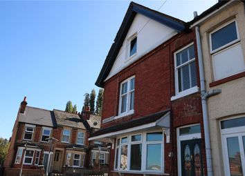 2 bed maisonette to rent in Gloucester Road, Reading, Berkshire RG30
