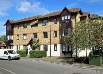 Thumbnail 2 bed flat for sale in Redwood Grove, Bedford