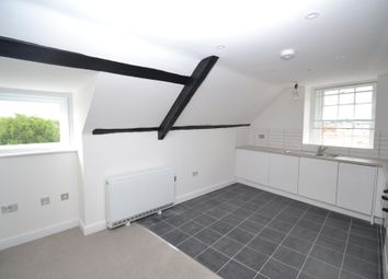 Thumbnail 1 bed flat for sale in Weavers Walk, Northbrook Street, Newbury