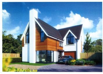 Thumbnail 4 bed detached house for sale in Everton Road, Hordle, Lymington