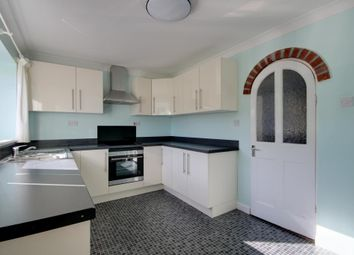 Thumbnail 2 bedroom end terrace house for sale in Barton Road, Barnstaple