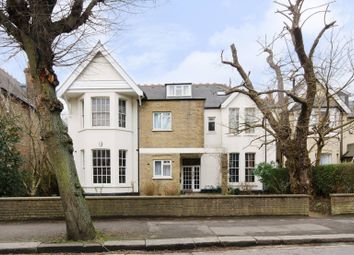 Thumbnail 2 bed flat for sale in Madeley Road, Ealing Broadway