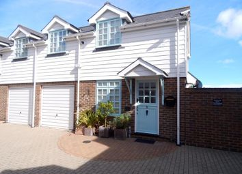 Thumbnail 2 bedroom town house to rent in The Courtyard, Wharf Road, Eastbourne