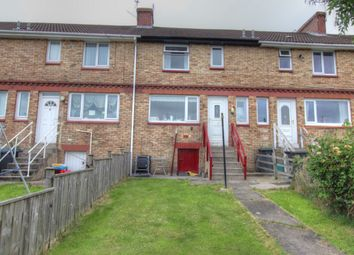 Thumbnail 2 bed terraced house for sale in Newlands, Blackhill, Consett