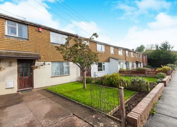 Thumbnail 3 bed terraced house for sale in Narrow Lane, Tiverton