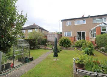 Thumbnail 3 bedroom semi-detached house for sale in Wakefield Road, Huddersfield, West Yorkshire