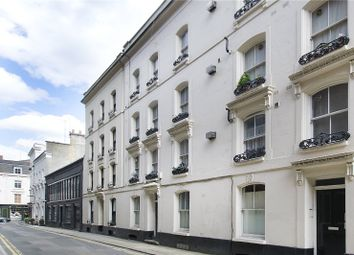Thumbnail 1 bed flat to rent in Gilbert Place, London