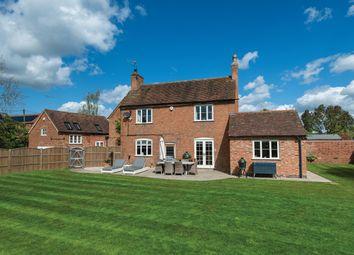 Snitterfield Street, Hampton Lucy, Warwick, Warwickshire CV35, west midlands property