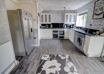Thumbnail 3 bed semi-detached house for sale in Burnside, Thurnscoe, Rotherham