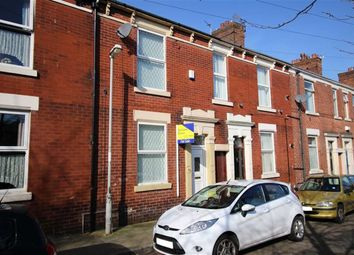 Thumbnail 2 bedroom property for sale in Lowndes Street, Preston
