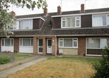 Thumbnail 2 bed terraced house to rent in Thoresby Avenue, Tuffley, Gloucester