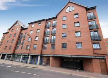 Thumbnail 1 bed flat for sale in Nursery Street, Sheffield