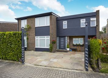 Thumbnail 4 bed link-detached house for sale in Lankton Close, Beckenham