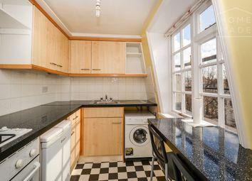 Thumbnail Studio to rent in Clifton Gardens, Warwick Avenue