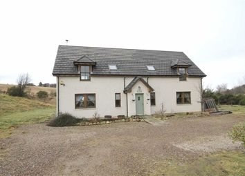Thumbnail 5 bedroom detached house for sale in Aberlour