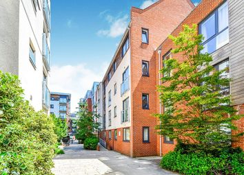 1 bed flat to rent in Castle Way, Southampton SO14