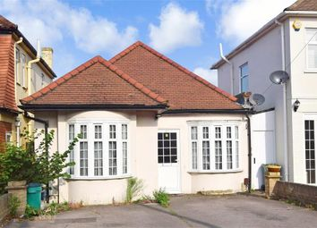 Thumbnail 3 bed detached bungalow for sale in Marlands Road, Clayhall, Essex