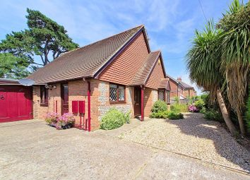 Thumbnail 2 bed detached bungalow for sale in Town Cross Avenue, Bognor Regis