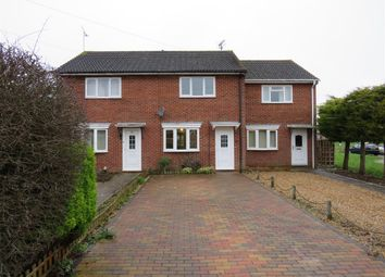 Thumbnail 2 bed property to rent in Downland Way, Durrington, Salisbury