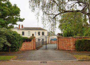 3 bed town house for sale in Collinsfield, Greenhill, Evesham WR11