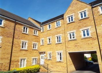 Thumbnail 2 bed flat for sale in Monk Barton Close, Yeovil