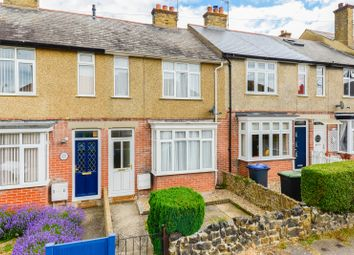 Thumbnail 2 bedroom terraced house to rent in Gorrell Road, Whitstable