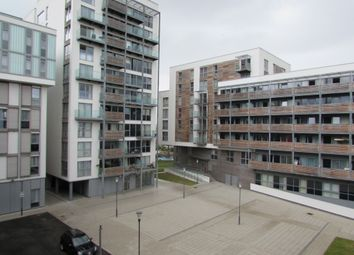 Thumbnail 1 bed flat to rent in Torrent Lodge, Merryweather Place, London