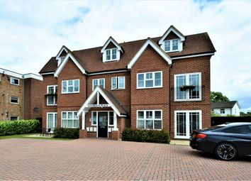 Thumbnail 2 bedroom flat for sale in St Leonards Road, Sovereign Place, Windsor, Berkshire
