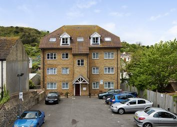 Thumbnail 2 bed flat to rent in Bluebird Court, Manor Road, Dover