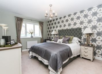 Thumbnail 4 bed detached house for sale in Plot 10, The Winster, Blenkett View