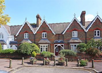 Thumbnail 1 bed terraced house for sale in Belvedere Square, Wimbledon Village, London