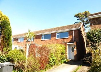 Thumbnail 2 bed property to rent in Underidge Road, Paignton