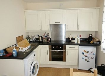 Thumbnail 1 bed flat to rent in Wood, Lower Bristol Road, Bath
