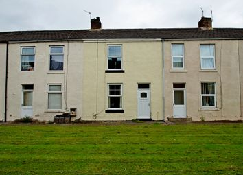 2 bed terraced house for sale in Salvin Street, Croxdale, Durham DH6