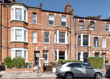 Constantine Road, London NW3. 6 bed terraced house