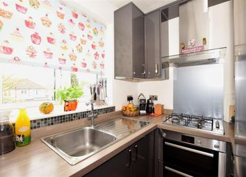 Thumbnail 2 bedroom maisonette for sale in Link Way, Hornchurch, Essex