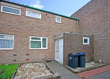 Thumbnail 2 bed terraced house for sale in St Marks Crescent, Birmingham