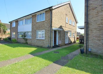 Thumbnail 2 bed maisonette for sale in Southmead Crescent, Cheshunt, Herts