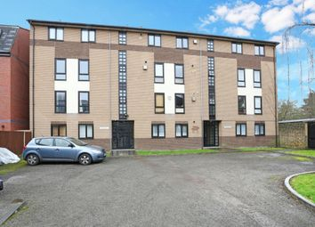 Thumbnail 2 bed flat for sale in Barchester Close, Uxbridge Road, Hanwell