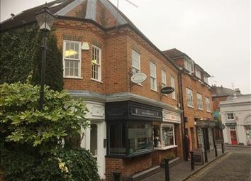 Thumbnail Office to let in First Floor 9 Upper Church Lane, Farnham, Surrey